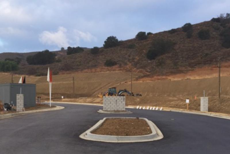 Residential Development : Agoura Hills